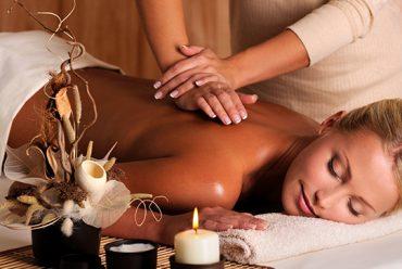 Novità C.B.E- Massaggio Svedese