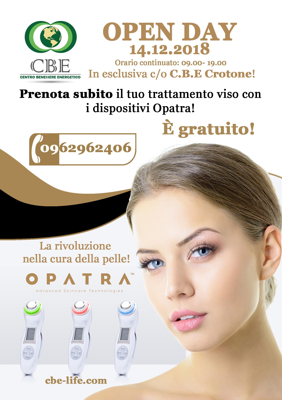 Opatra- Open Day
